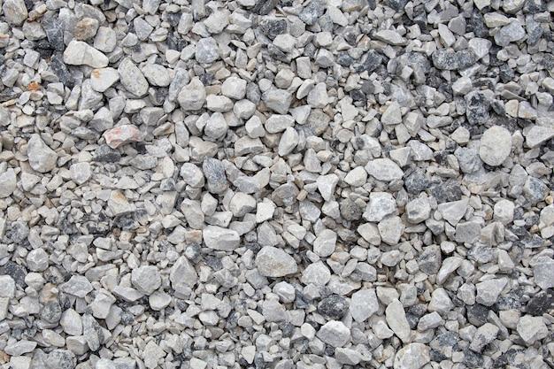 Sfondo texured pietra schiacciato. Foto Premium