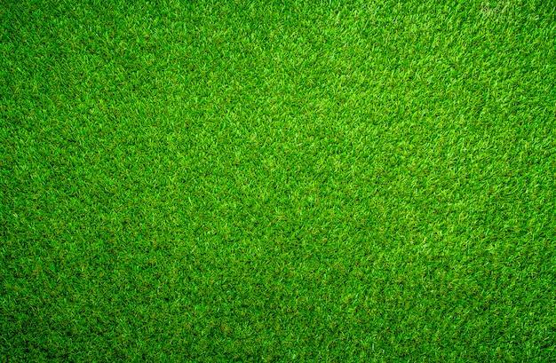 Sfondo verde erba Foto Premium