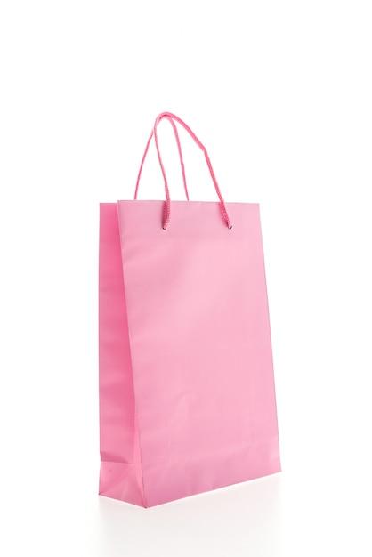 Shopping bag colorato Foto Gratuite