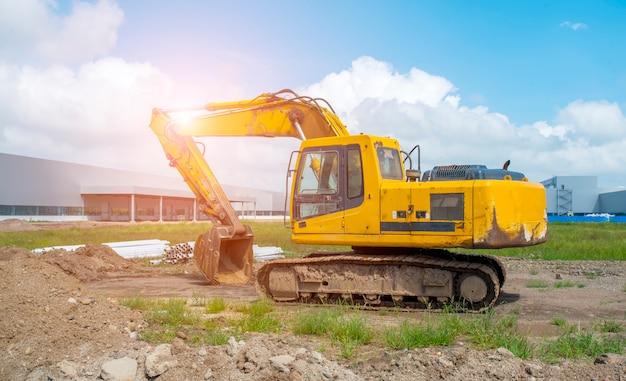 Simbolo strumenti di lavoro costruzione di strada strada città mattone Foto Gratuite