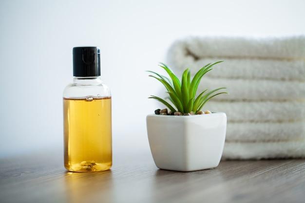 Spa relax e cure sane, Foto Premium