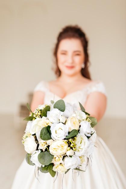 Sposa matrimonio Foto Gratuite