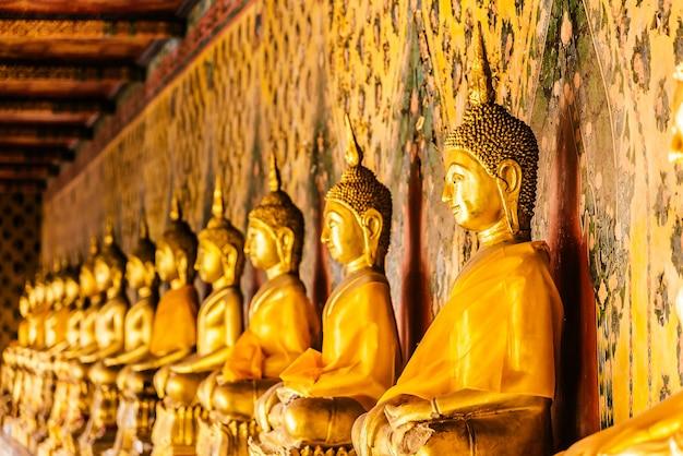 Statua di buddha Foto Gratuite
