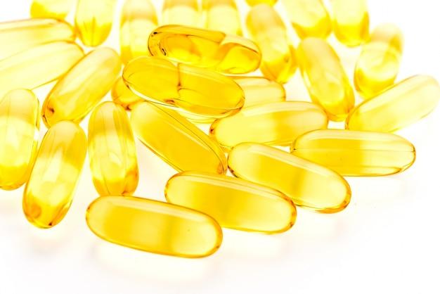 Stile di vita gialla trattamento farmacia di salute Foto Gratuite