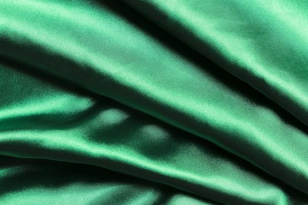Strisce di materiale in tessuto verde Foto Gratuite