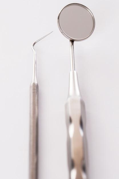 Strumenti per dentisti Foto Gratuite