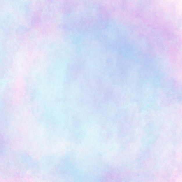 Struttura astratta della pittura della mano dell'acquerello per fondo Foto Premium