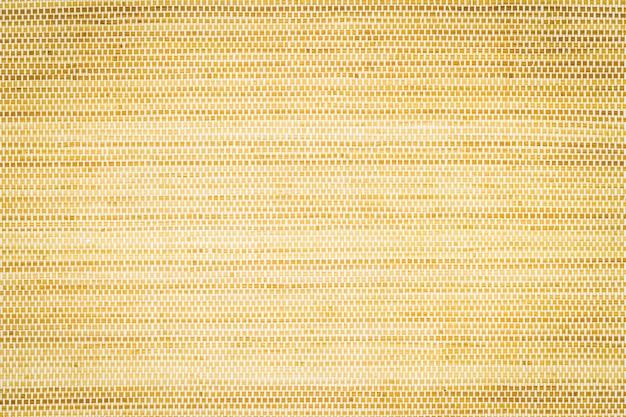 Struttura astratta e superficie di paglia e tessuti Foto Gratuite