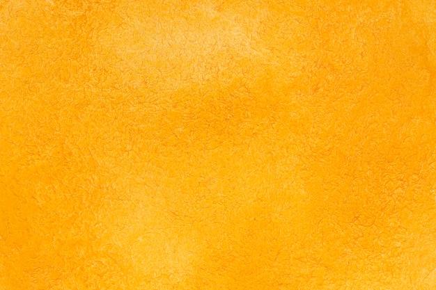 Struttura decorativa acrilica arancione con spazio di copia Foto Gratuite