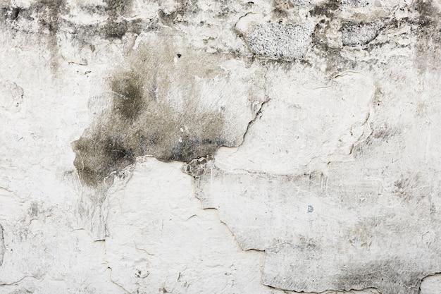 Struttura del muro di mattoni dipinta gray Foto Gratuite