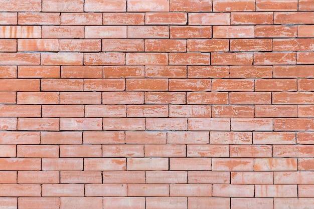 Struttura Del Muro Di Mattoni O Fondo Del Muro Di Mattoni Per