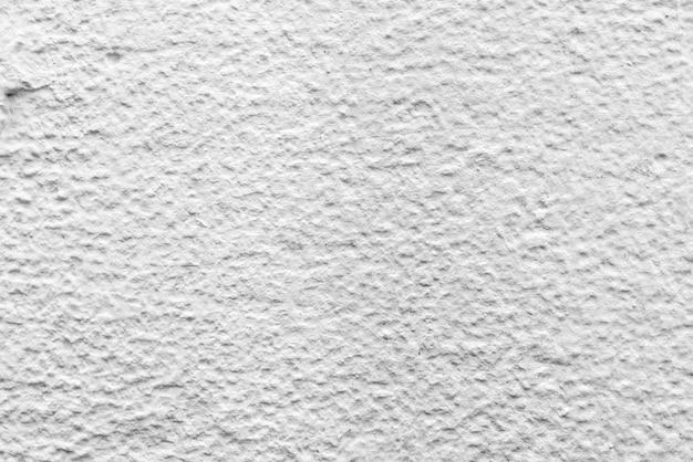 Struttura della parete bianca di vecchia casa Foto Premium
