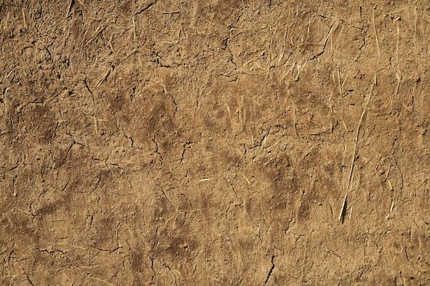 Struttura della parete del suolo domestico Foto Premium