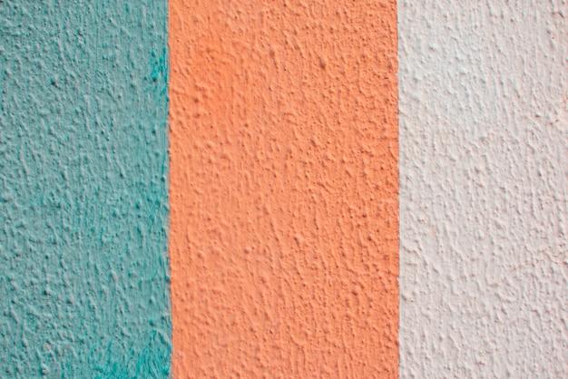 Struttura della priorità bassa della parete di colori Foto Premium