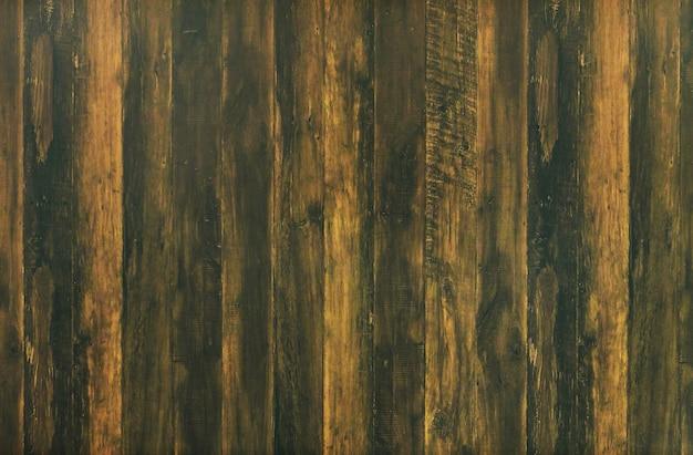Struttura di legno marrone con sfondo naturale modelli Foto Premium