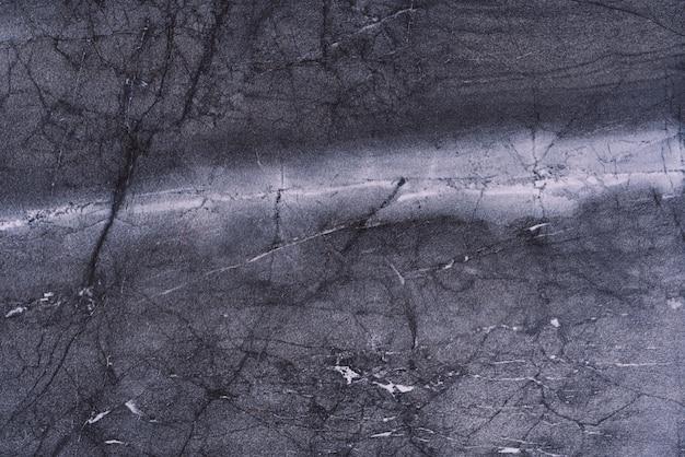 Struttura di marmo grigia astratta Foto Premium