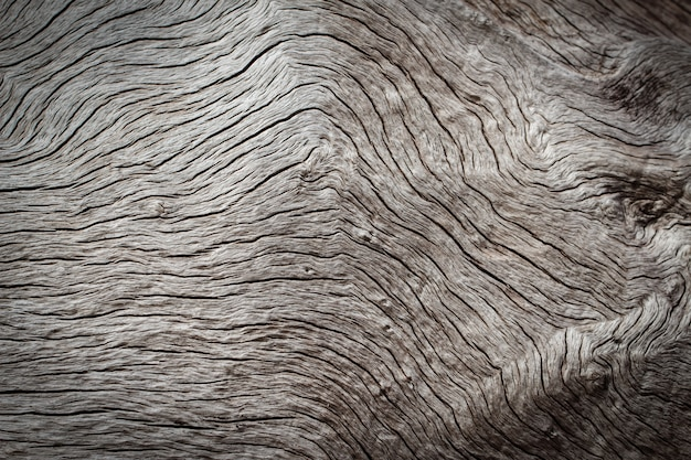 Struttura di vecchio fondo di legno naturale Foto Premium