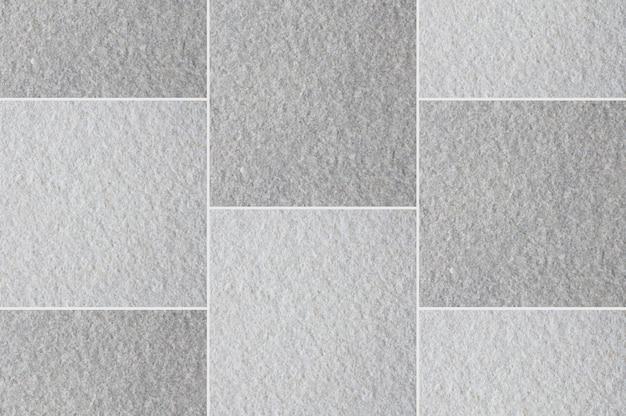 Struttura e fondo senza cuciture della pavimentazione in piastrelle