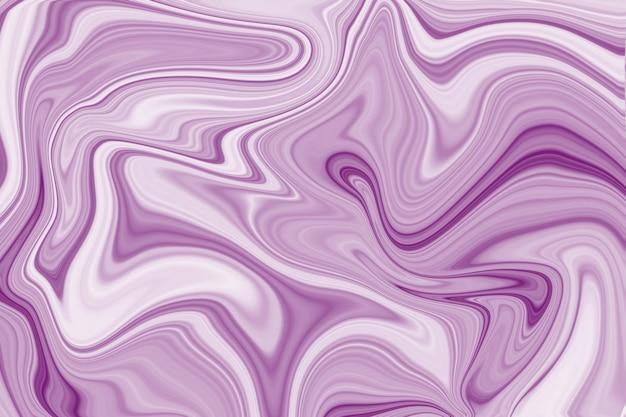 Struttura e priorità bassa di marmo viola per il disegno. Foto Premium