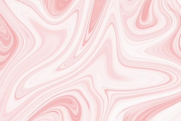Struttura in marmo rosa e lo sfondo per il design. Foto Premium