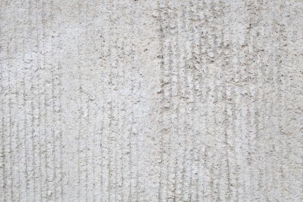 Struttura o fondo bianca della parete Foto Premium