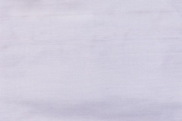 Struttura senza soluzione di continuità, tessuto in lino a trama semplice Foto Premium