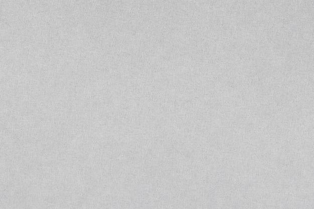 Strutture di tela bianche del tessuto con il fondo dell'estratto del modello della campitura Foto Premium