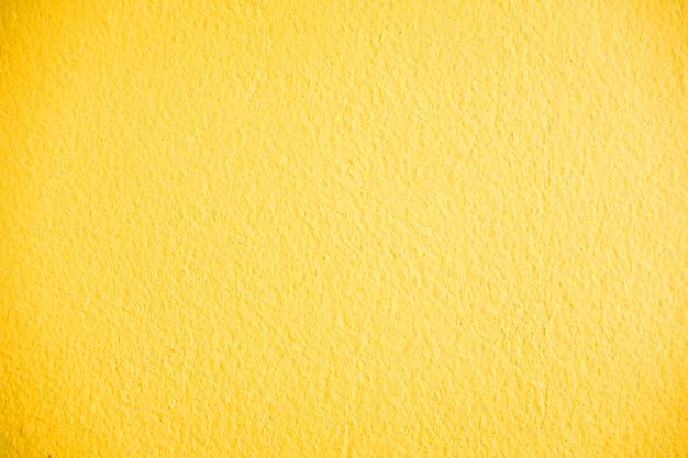 Strutture gialle del muro di cemento Foto Gratuite