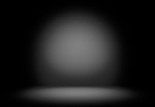 Studio sfondo scuro Foto Gratuite
