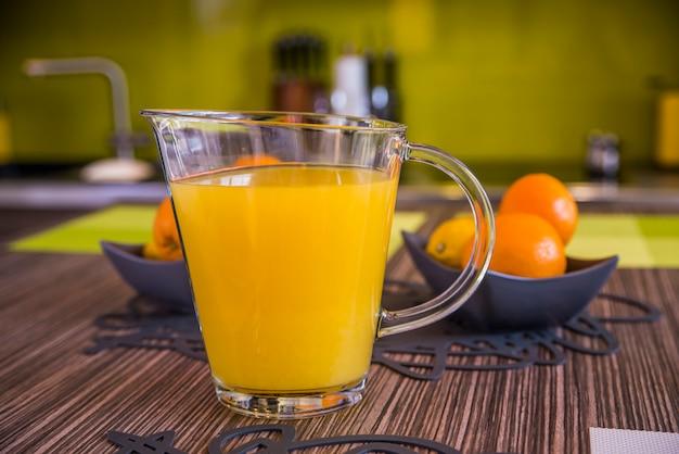 dieta del succo darancia