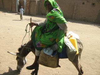 Sudan nel dolore Foto Gratuite