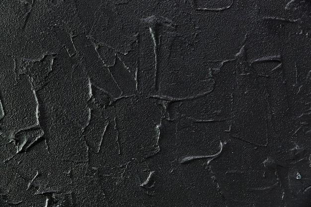 Superficie di cemento scuro e ruvido Foto Gratuite