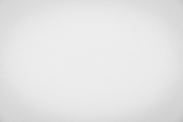 Superficie e strutture astratte del muro di pietra concreto bianco Foto Gratuite