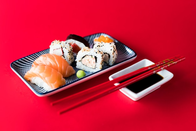 Sushi Foto Gratuite