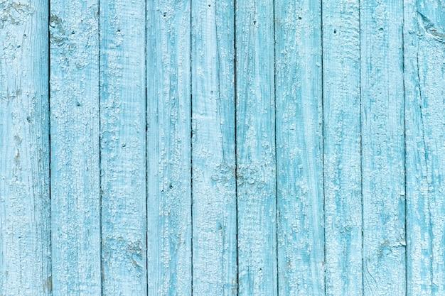 Tavola vintage blu Foto Premium