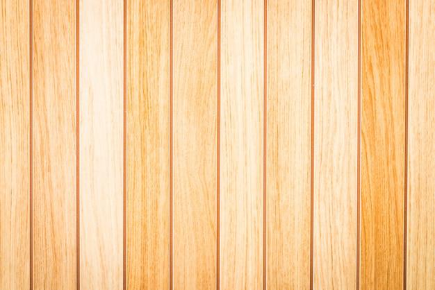 Tavole di legno chiaro Foto Gratuite