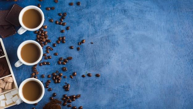 Tazza di caffè delizioso Foto Gratuite