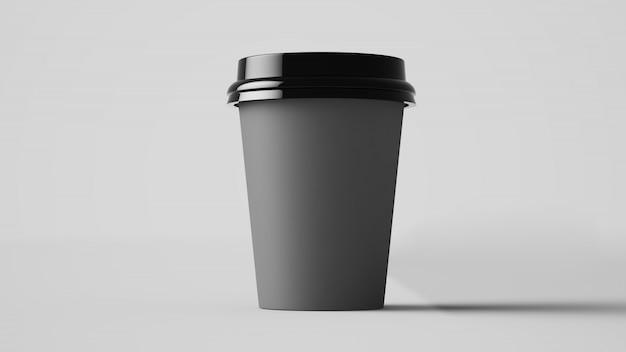 Tazza di caffè Foto Premium