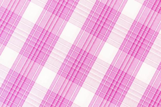 Telaio completo di tessuto di tovaglia Foto Gratuite