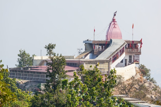 Tempio di haridwar Foto Premium