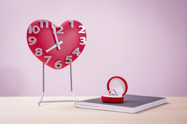 Tempo d'amore Foto Premium