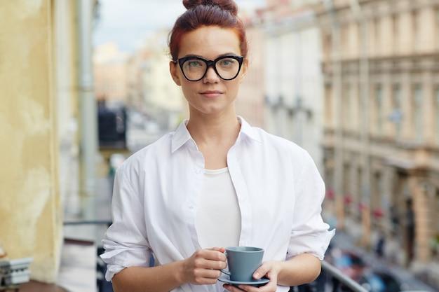 Tempo del caffè Foto Gratuite