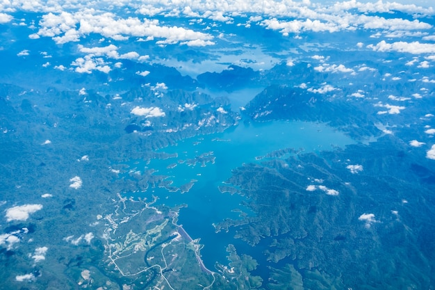 Terreno phuket costa vista mare Foto Gratuite