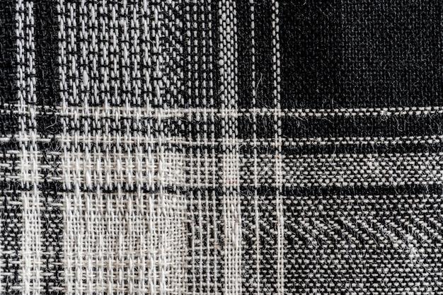 Tessuto con texture di sfondo Foto Gratuite