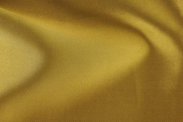 Tessuto giallo Foto Gratuite