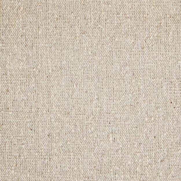 Texture di lino naturale per lo sfondo Foto Gratuite