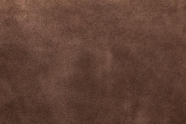 Texture di pelle scamosciata Foto Premium