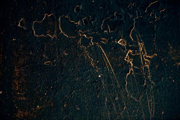 Texture di stucco veneziano decorativo. Foto Premium