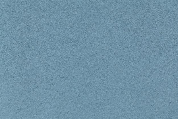 Texture di vecchia carta blu Foto Premium