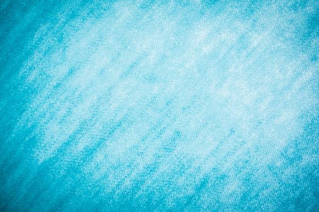 Texture e superficie in cotone blu Foto Gratuite